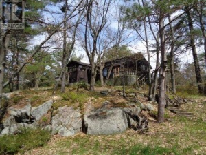 1178 duck pond rd, Douro-Dummer Township Ontario, Canada Located on Stoney Lake